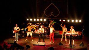 La Festa Major tindrà concerts de gran format amb grups destacats del panorama musical
