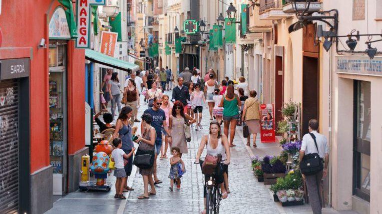 Sant Cugat és el municipi més ric de Catalunya i el tercer d'Espanya