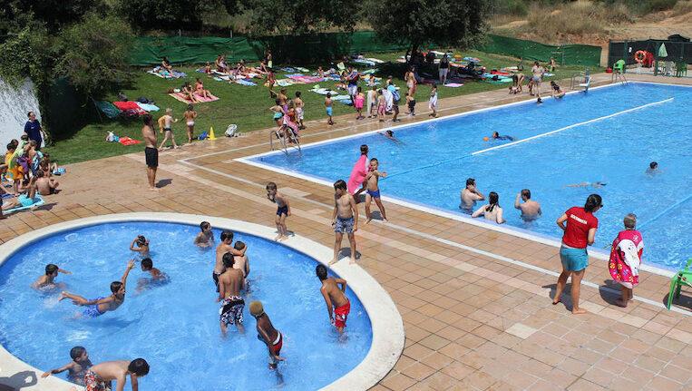 Les piscines municipals obriran el 23 de juny