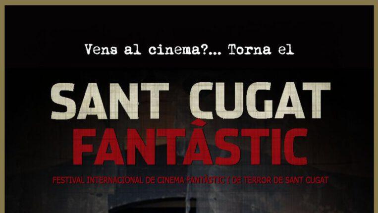 El festival de cinema Sant Cugat Fantàstic torna aquest divendres 24 de setembre amb una vintena de propostes