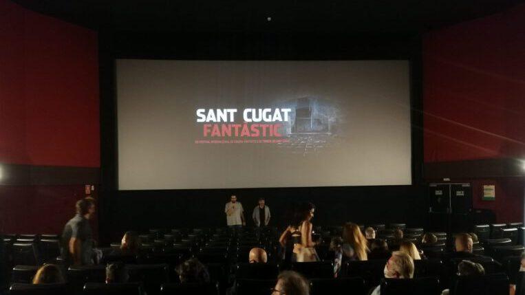 El Sant Cugat Fantàstic creix i es consolida com a festival de cinema fantàstic i de terror