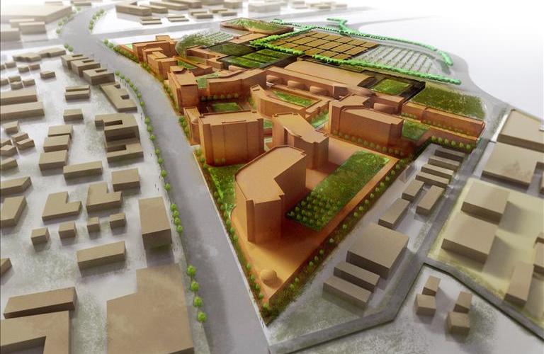 aerotropolis atlanta master plan