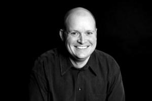 Principal Rob Svedberg