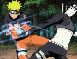 Naruto Shippuden Filler List: Latest 2017 April Updated List