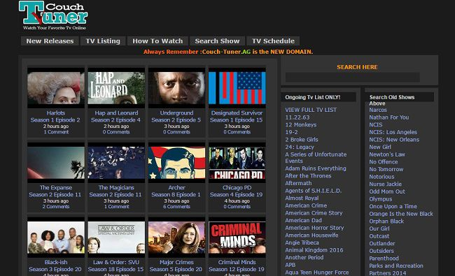 GenVideos Like Sites For Free Online Movie Streaming In High Quality