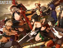 God Eater Season 2: When the Anime Will Release & News Updates
