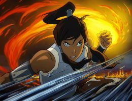 The Legend of Korra season 5: Everything You Need To know Spoilers, Release Date & Much More