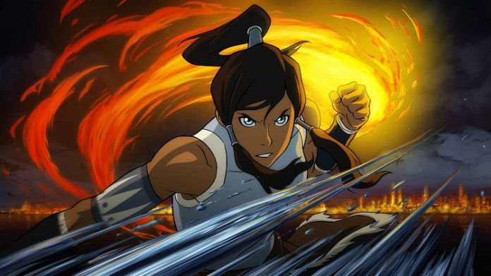 The Legend of Korra Season 5
