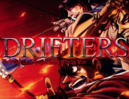 Drifters Season 2: Is the Release Date in 2018? Spoiler Updates