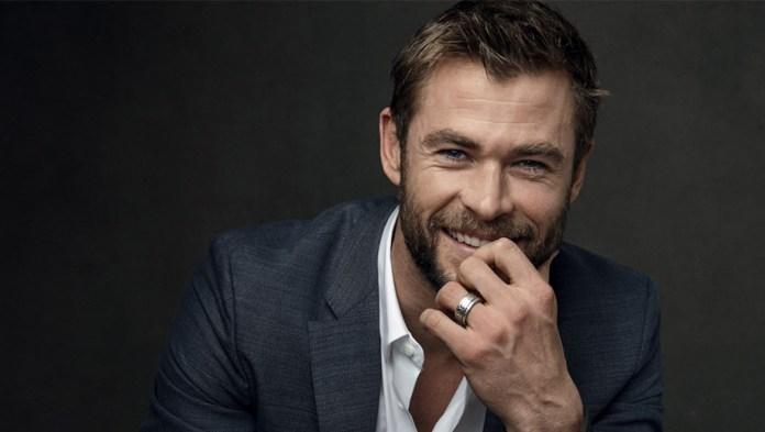Chris Hemsworth Netflix Debut