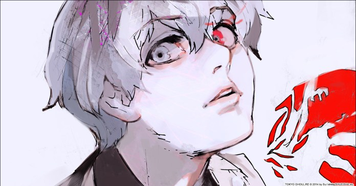 Tokyo Ghoul: Re Season 2 Release Date Announced, Poster and End Credits Song