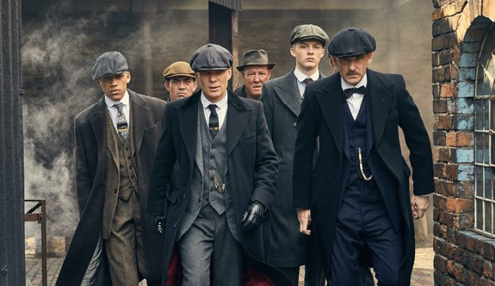 05c1410bb791 Peaky Blinders Season 5: New Channel, Release Date, Movie Adaptation ...