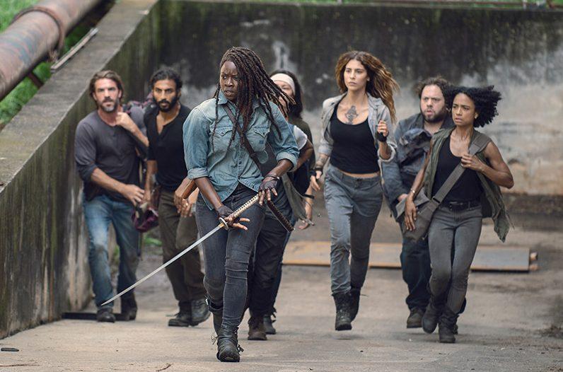 The Walking Dead Season 9 Episode 8 Mid Season Finale