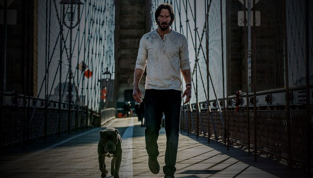John Wick 3 First Look And Directors Planning Of Future Of Franchise