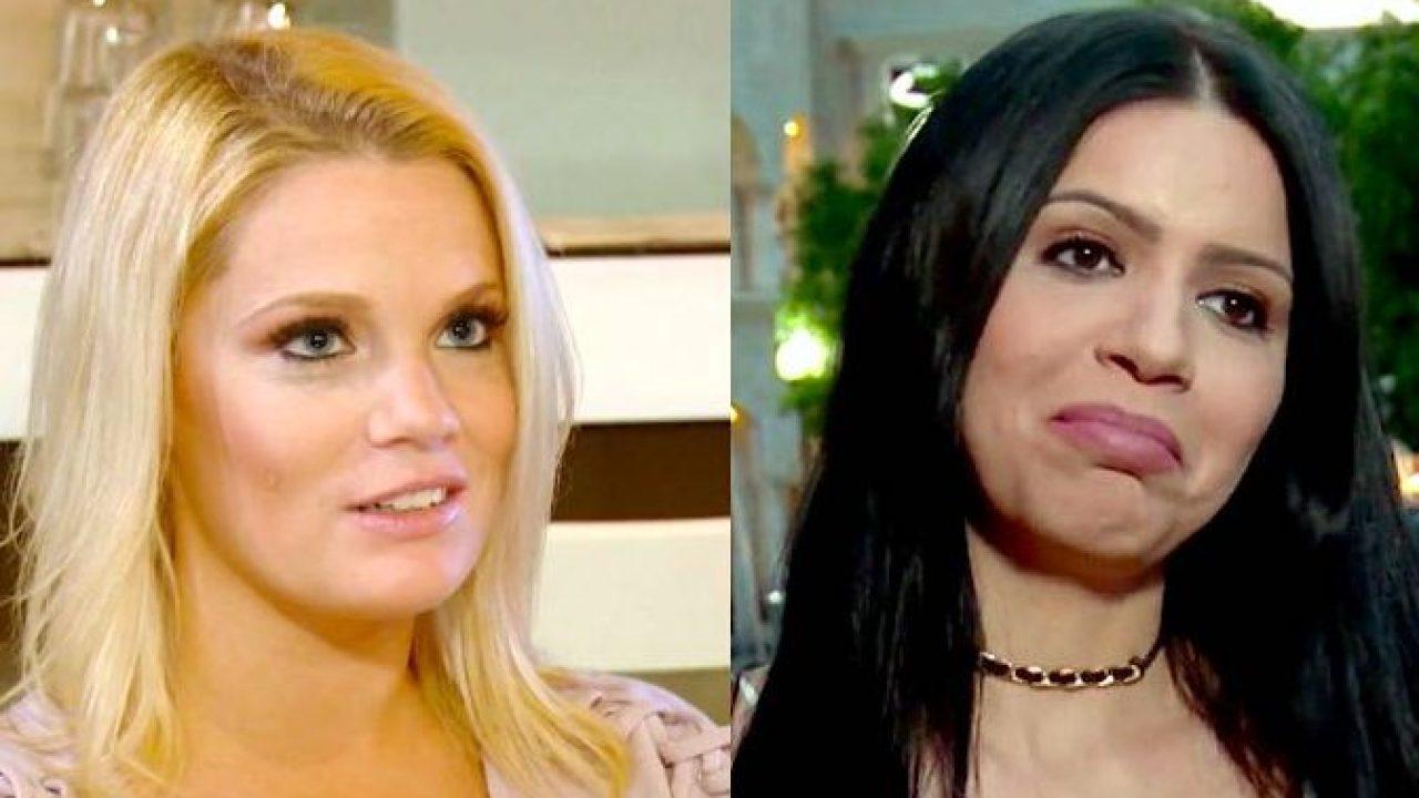 90 Day Fiance': Ashley and Fernanda Brutally Body Shaming