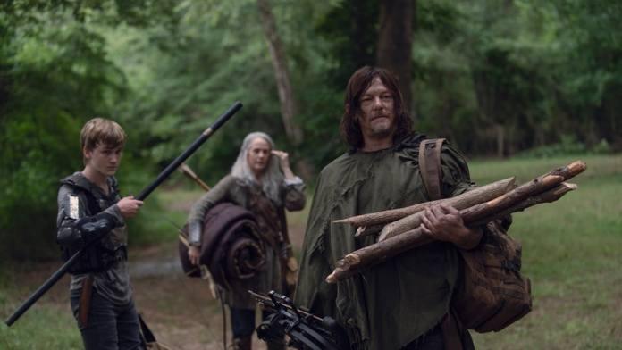 The Walking Dead Season 9 Episode 9 - Spoilers