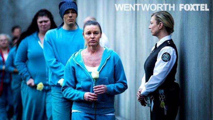 Wentworth Season 7
