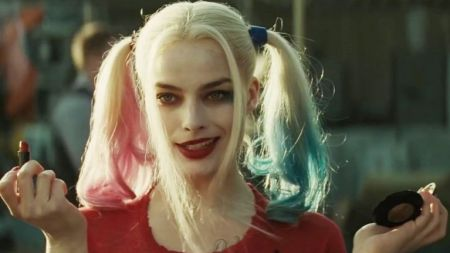 Harley Quinn- Suicide Squad 2