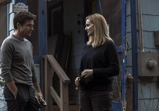 Ozark Season 3 - Production