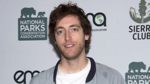 Thomas Middleditch- Zombieland Double Tap