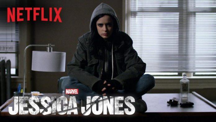 Jessica Jones Season 3