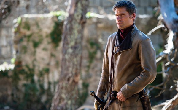 Jaime Lannister - Game of Thrones season 8
