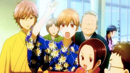 chihayafuru Season 3