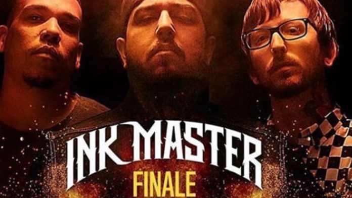Ink Master Season 12