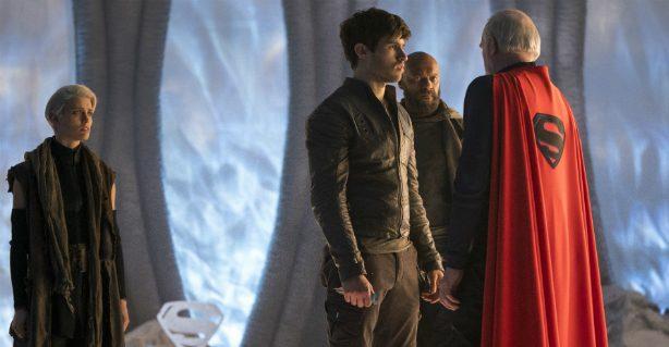 Krypton Season 2