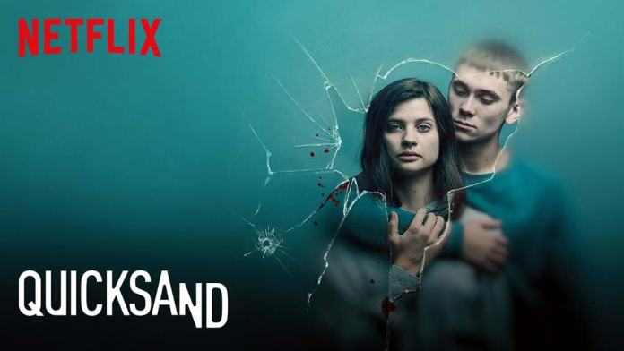 Quicksand Season 2