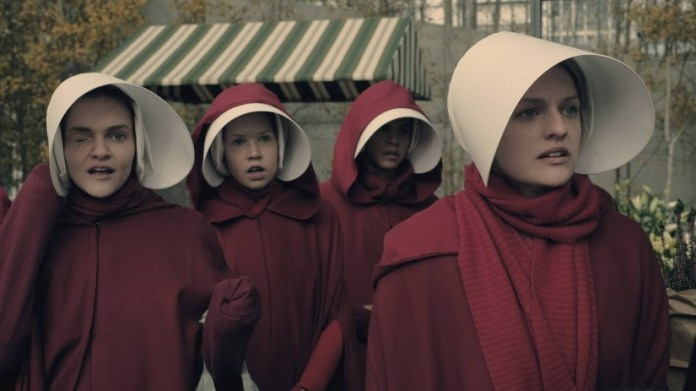 the handmaids tale season 4