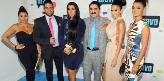 Shahs of Sunset Season 8