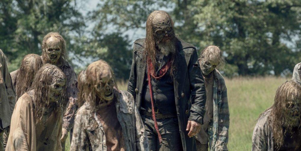Walking Dead Staffel 4 Episoden