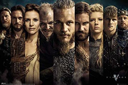 Vikingen acteurs dating