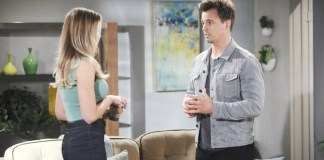 Bold And The Beautiful Spoilers