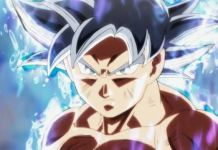 Dragon Ball Super Manga Chapter 56