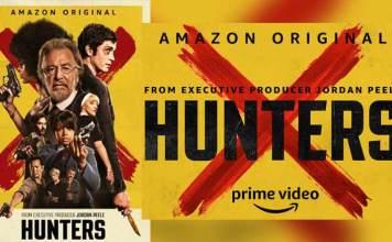Hunters Season 2
