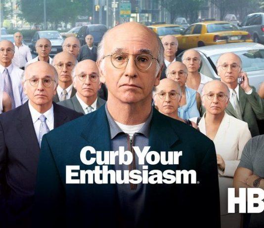 Curb Your Enthusiasm Season 10 Episode 4