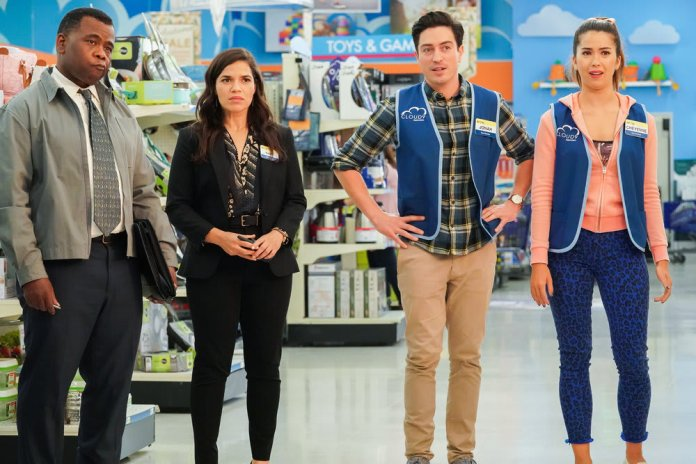 Superstore season 6