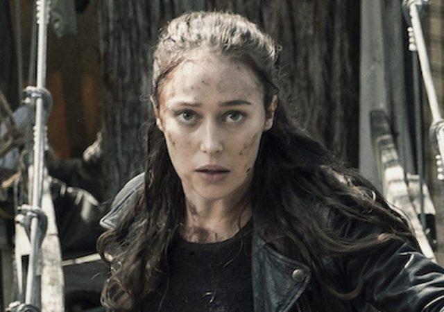 Fear The Walking Dead Season 6 Episode 11