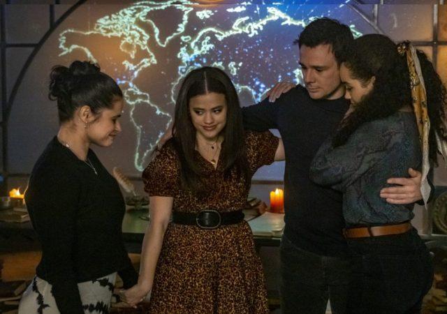 Charmed Season 3 Episode 12