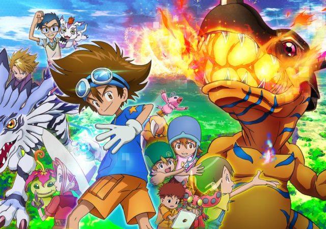 Digimon Adventure Episode 47