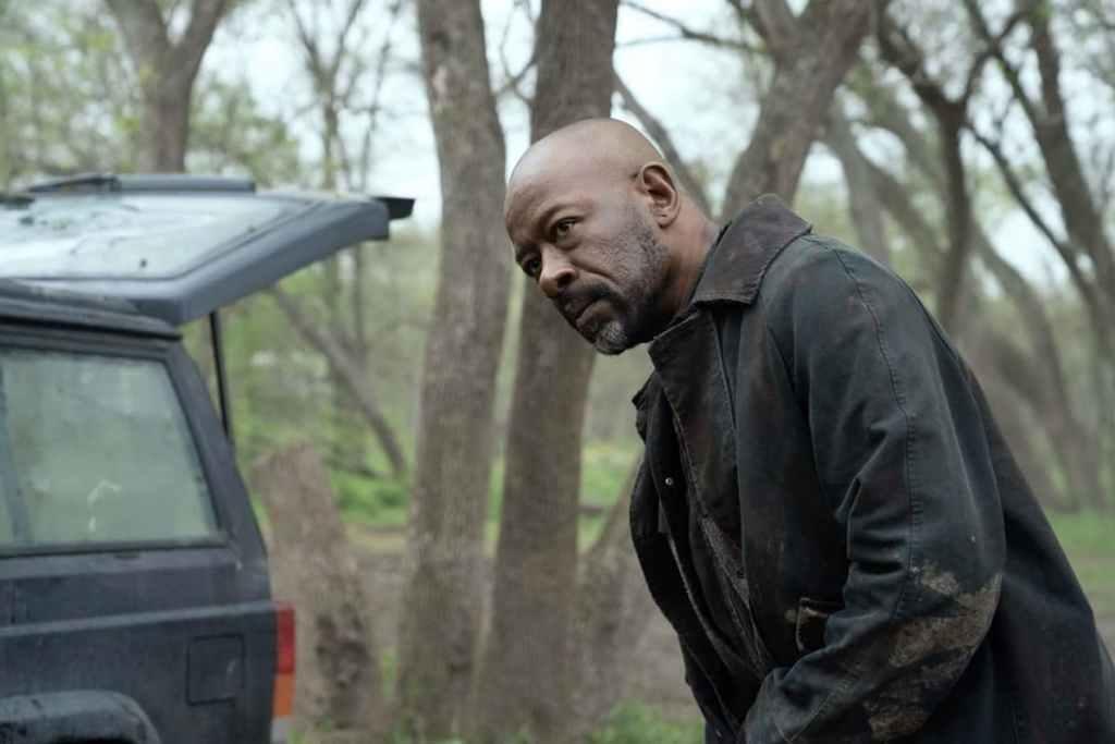Fear The Walking Dead Season 6 Episode 13