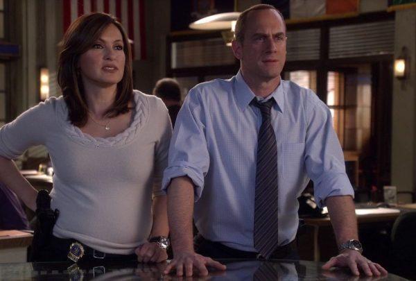 Law & Order: SVU Season 22 Episode 13