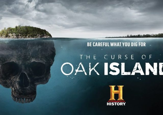 The Curse Of Oak Island Season 9