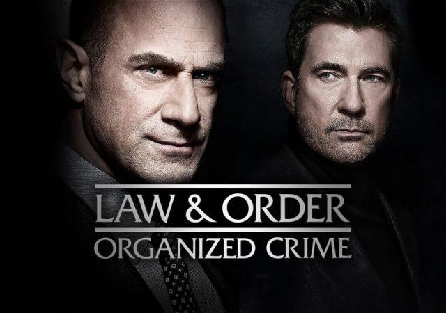Law & Order: Organized Crime Season 2