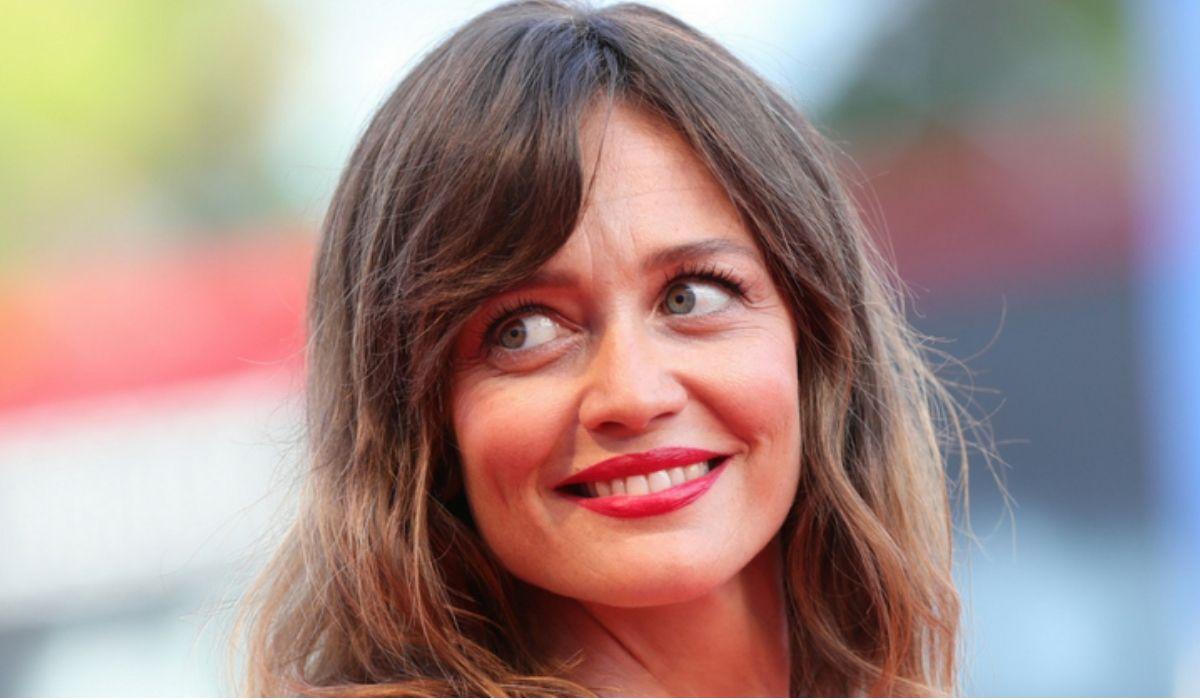 Francesca Cavallin Credits Getty Images