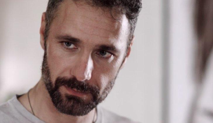 Raoul Bova in Ancora Un'Altra Storia Credits RAI