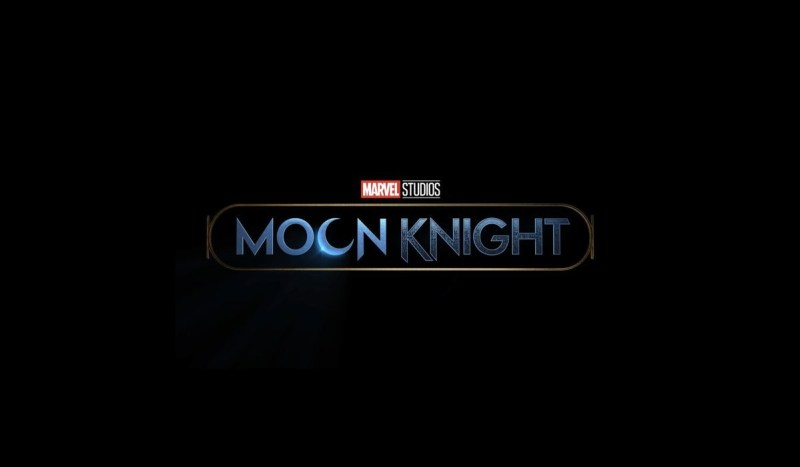 Title Card di Moon Knight. Credits: Marvel Studios/Disney Plus.