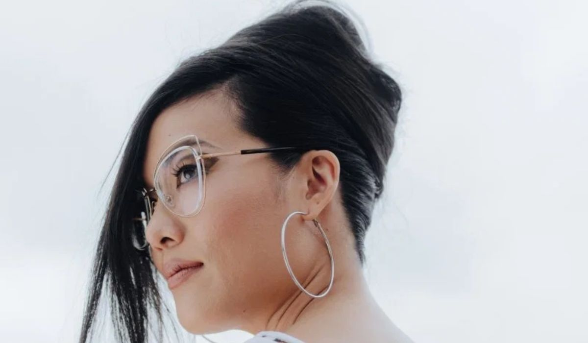 L'attrice e comica Ali Wong. Credits: Joyce Kim.